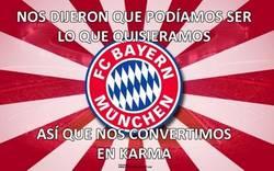 Enlace a El karma del Barça
