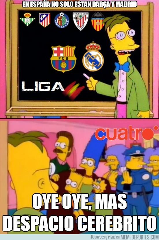 120188 - En España no sólo están Barça y Madrid