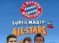 Enlace a Super Bayern 2013-2014