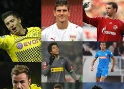 Enlace a En los últimos años el Bayern se ha encargado que los mejores jugadores de la Bundesliga sean suyos