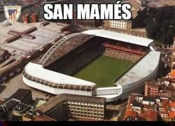Enlace a San Mamés