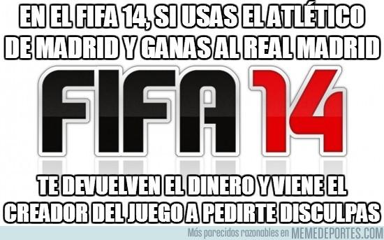 122840 - Trucos del FIFA