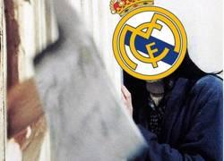 Enlace a Borussia tocando las puertas del Bernabéu