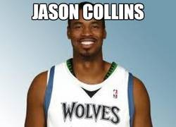 Enlace a Jason Collins