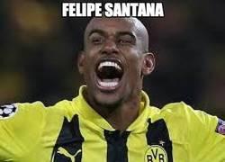 Enlace a Felipe Santana