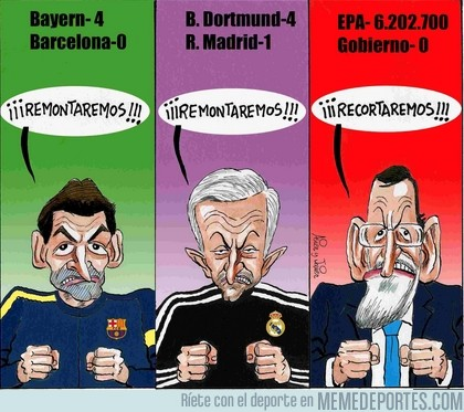 123903 - Tito, Mourinho y Rajoy