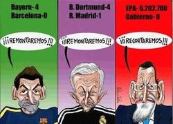 Enlace a Tito, Mourinho y Rajoy