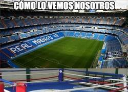 Enlace a Cómo lo vemos nosotros / Cómo lo ve Sergio Ramos