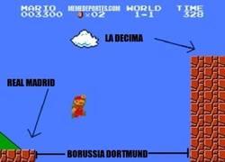 Enlace a La décima se aleja de Madrid