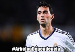 Enlace a El Madrid no puede hacer goles sin sus magníficos centros