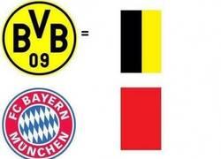 Enlace a Así se forma la selección alemana