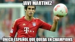 Enlace a Javi Martínez