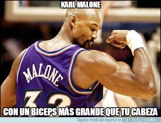 126198 - Karl Malone