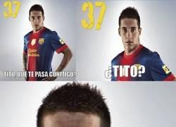 Enlace a No, es mejor poner a Pedro o Alexis
