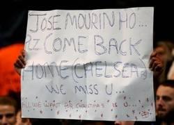 Enlace a Mientras tanto, en Stamford Bridge...