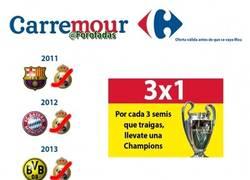Enlace a Oferta del Carrefour