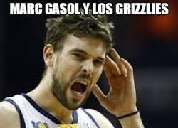 Enlace a Marc Gasol y los Grizzlies, alguien tenía que hacerlo