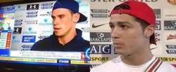 Enlace a Cristiano Ronaldo: ¿La obsesión de Bale?
