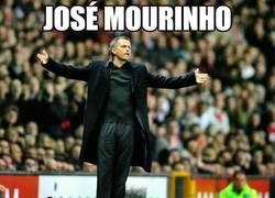 Enlace a José Mourinho
