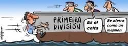 Enlace a El Celta tras el empate ante el Athletic con tanto de Aspas