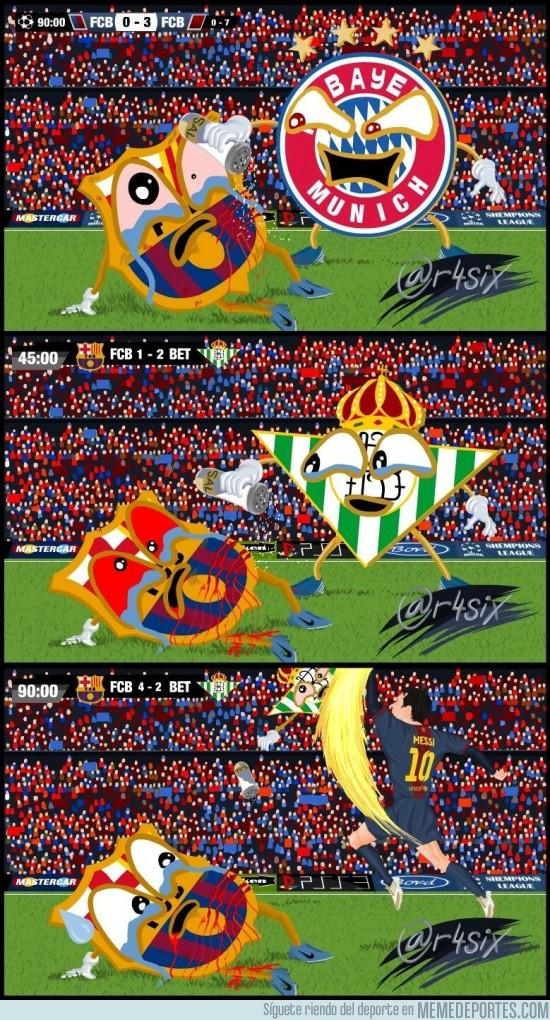 127938 - Barça 4-2 Betis por @r4six