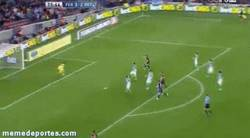 Enlace a GIF: Jugadón del Barça y doblete de Messi vs Betis