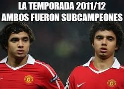 Enlace a La temporada 2011/12 ambos fueron subcampeones
