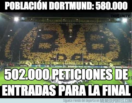 128263 - Población Dortmund: 580.000