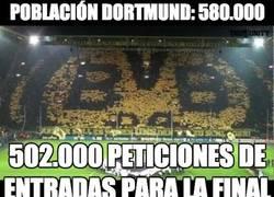 Enlace a Población Dortmund: 580.000