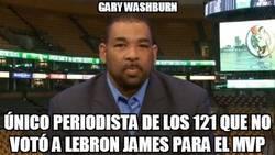 Enlace a GARY WASHBURN
