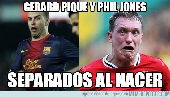 128481 - Gerard Piqué y Phil Jones