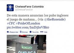 Enlace a Chelsea - Bale