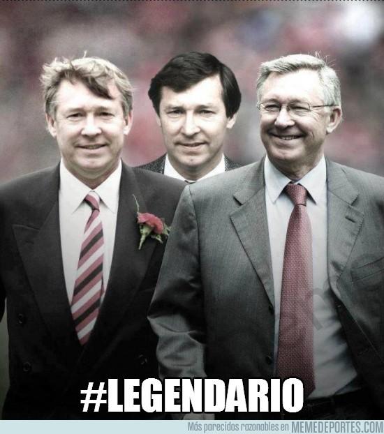 129434 - #Legendario