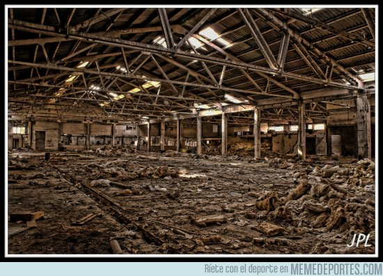129535 - La fábrica de chicles después de la retirada de Sir Alex Ferguson