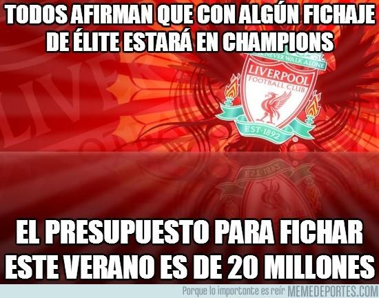 129668 - Todos afirman que con algún fichaje de élite estará en Champions