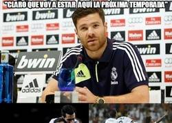 Enlace a Buena noticia para el Real Madrid