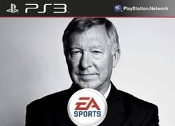 Enlace a Así debería ser la portada del FIFA14