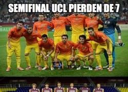 Enlace a El Barça se abona al -7