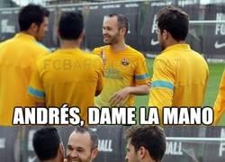 Enlace a Jordi Alba, el más ignorado