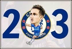Enlace a Lampard ya es más que leyenda