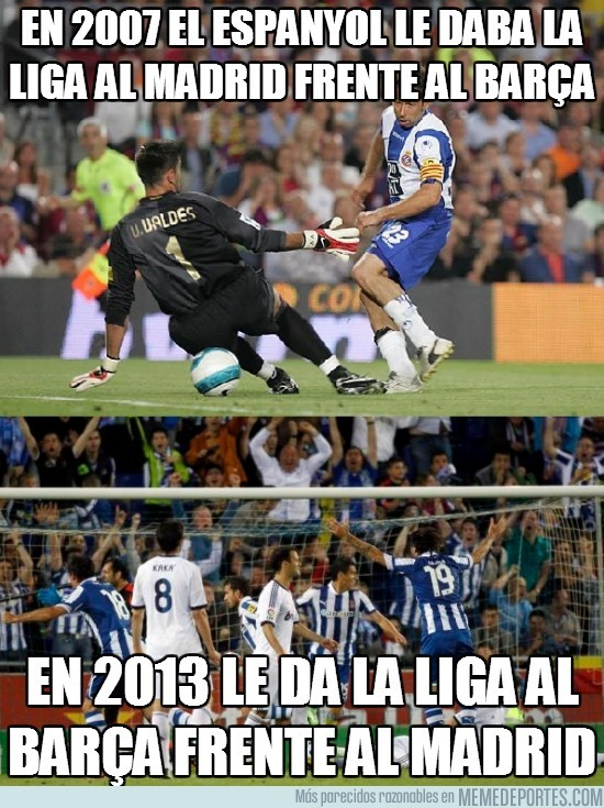 130955 - Espanyol decide-ligas