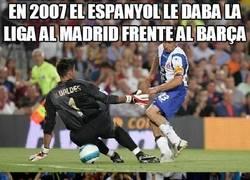 Enlace a Espanyol decide-ligas