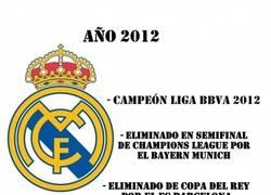 Enlace a Coincidencias entre el Real Madrid y el Barcelona