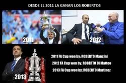 Enlace a La FA Cup es cosa de Robertos