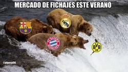Enlace a Borussia, prepárate