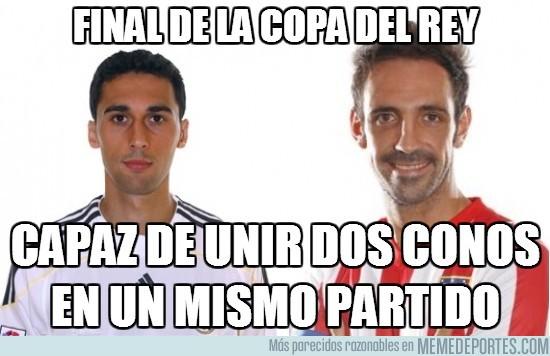133745 - Final de la Copa del Rey