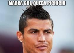 Enlace a Marca gol, queda pichichi
