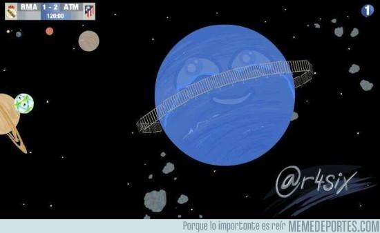 134191 - Vallas en Neptuno por @r4six
