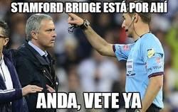 Enlace a Stamford Bridge está por ahí