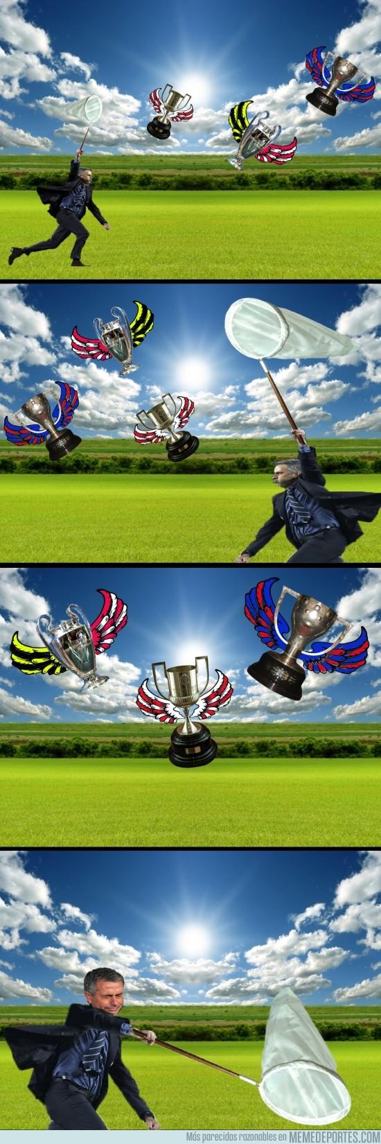 134621 - Temporada de Mourinho en el Real Madrid 2012/2013